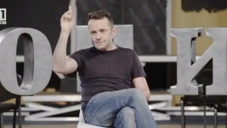 """Явор Гърдев влиза в """"Ръкописът"""" с предизвикателства"""