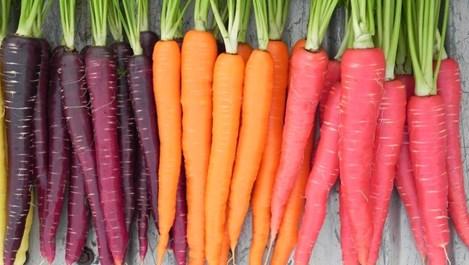 Няма да познаете тези плодове и зеленчуци