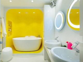 Идеи за пълна промяна на банята (галерия)