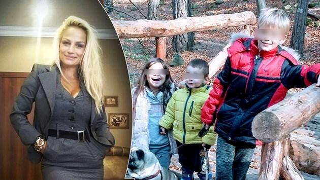 Майката на три деца и вдовица Златина Хаджипанайотова: Държавата ми каза, че съм БОКЛУК!