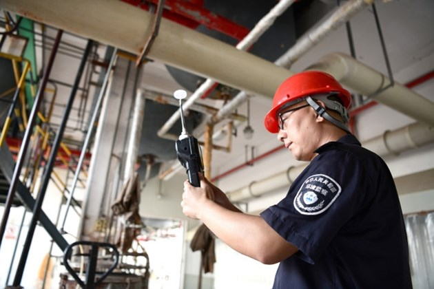 Китай ще извърши инспекция на проектите с високо енергопотребление
