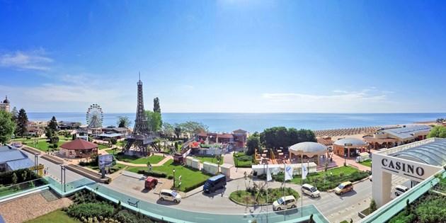 На море в България: Варна - нашата Ница, хармония от диви плажове и луксозни курорти