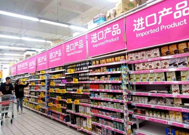 Доклад: Малките градове и общини все по-важни за пазара за внос в Китай