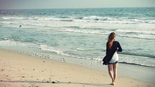 Сама на почивка – приемете го като подарък