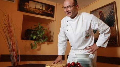 шеф Манчев: Моята майка е първият ми учител в кулинарията (+рецепти)