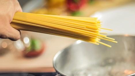 Кои са различните видовете паста?