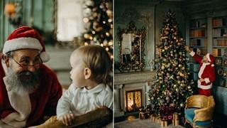 Да, Вирджиния, има Дядо Коледа! - историята на най-препечатваното писмо