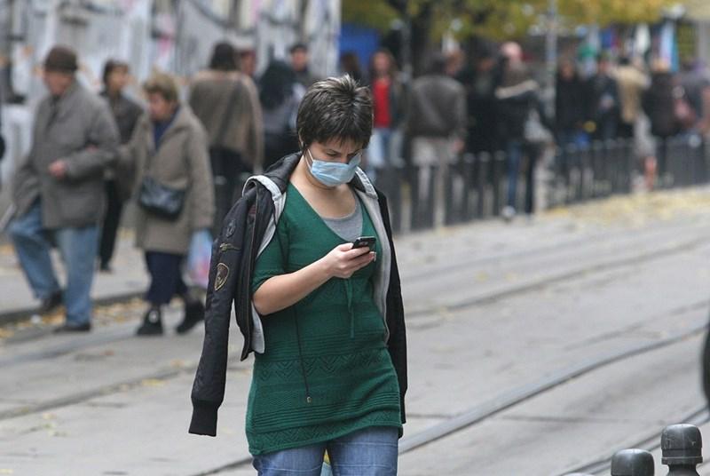 Класически грип идва от ноември, може да удари и нов от..