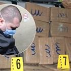 Кадри от ВИС-2 и бивше ченге зад схемата с 360 кг кокаин