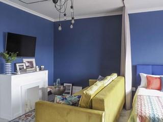 Цветно многообразие в малкото жилище (галерия)