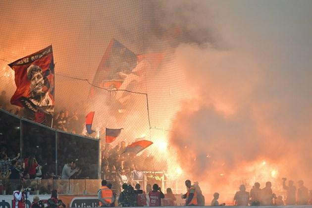 700 руснаци атакуват Разград