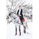 Ралица Паскалева яхна бял кон