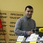 Треньорът на женската борба Петър Касабов: Имахме нужда от цел
