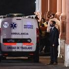 Аутопсията потвърди, Марадона получил сърдечен удар