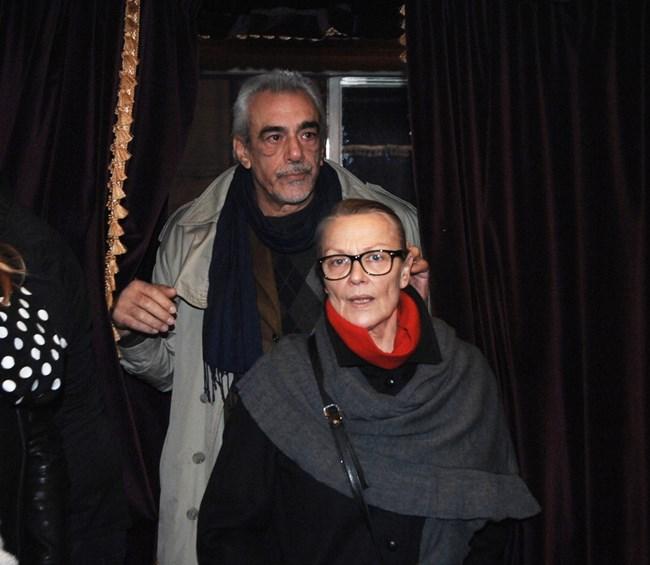Явор Милушев и Цветана Манева са заедно  от  44 години