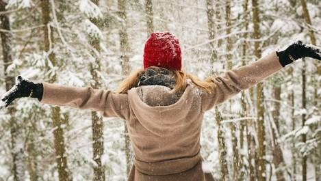 Навици, които вредят на здравето през зимата