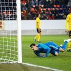 Шумен провал за Белгия