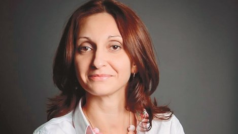 Румяна Босева - Лулуто: Благодарна съм, когато вдъхновя някого да се зарадва за малките неща (видео)