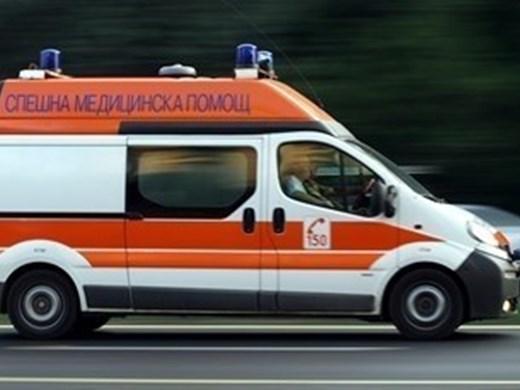 Шофьор блъсна момче на 4 години в Средец