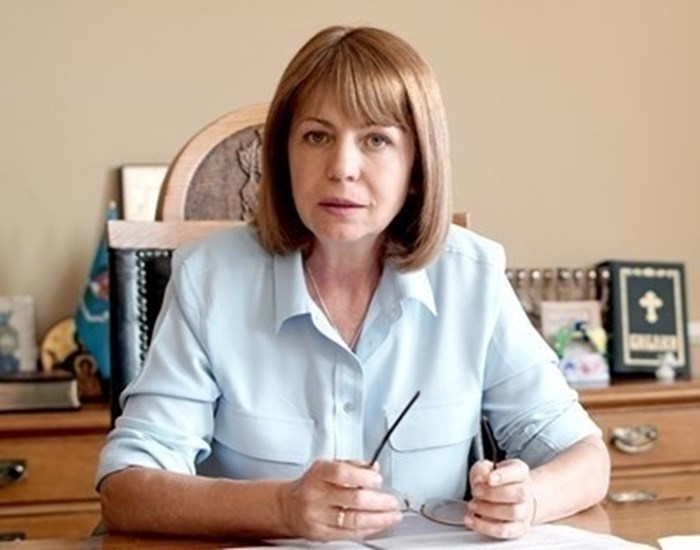 Столичният кмет Йорданка Фандъкова