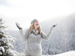 3 неподозирани неудобства за бременните през зимата
