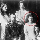 Анастасия Попова от Габарево: Седях в скута на принцеса Анастасия