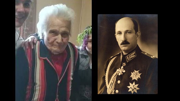 Столетница още помни цар Борис III