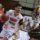 Баскетнационалът Станимир Маринов: Заразих се на футболен мач, отслабнах