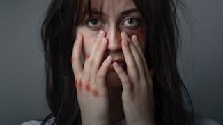 Една жена, жертва на насилие, разказва...