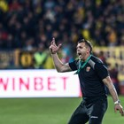 """Треньорът на """"Локо"""" Бруно Акрапович: Ще играем смело срещу """"Тотнъм"""""""