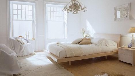 Идеи за повече уют и практичност в спалнята (галерия)