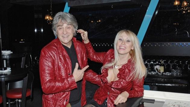 Естрадната звезда Орлин Горанов: С Кристина Димитрова се разминахме с атентат!