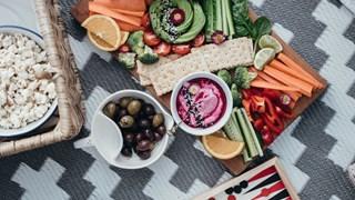 Начини да се храним здравословно с малък бюджет