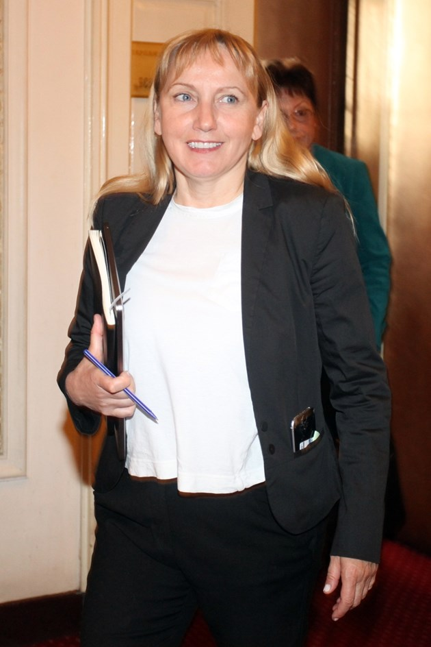 До 15 г. затвор заплашват Елена Йончева