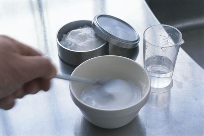 Доказани са полезните свойства на содата и за косата, и за кожата.