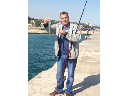 Наслука с Цанко: Речни рибари атакуват Варна заради заргана и чернокопа