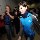 Легендата в биатлона Екатерина Дафовска: Готвим две нови момчета за щафетата