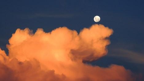 Луната в Рак ни прави по-чувствителни