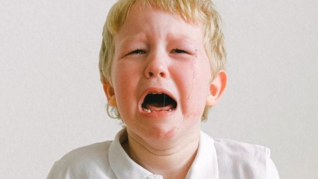 Детето агресира. Как да реагираме?