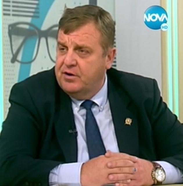 Каракачанов: Поне месец фирмите ще се възстановяват от последиците от коронавируса