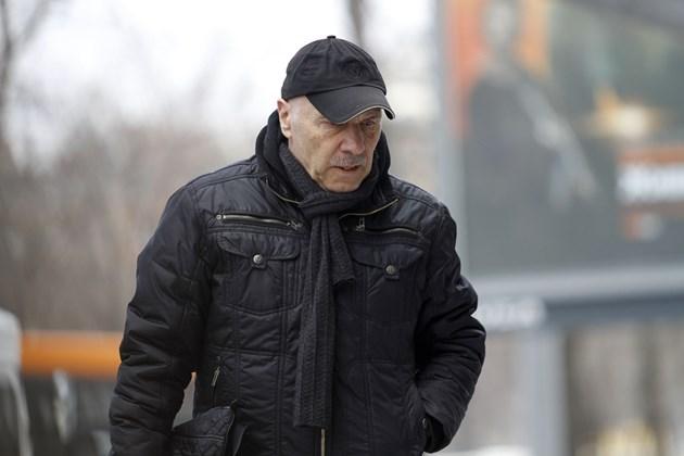 Георги Василев - Гочето