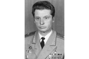 Владимир Сергеевич Илюшин