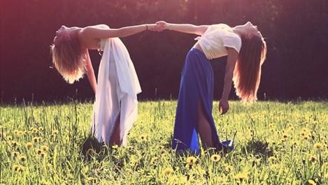 Приятелството се измерва с тези 6 неща