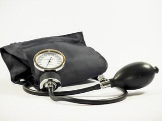 Меню за превенция на високо кръвно налягане