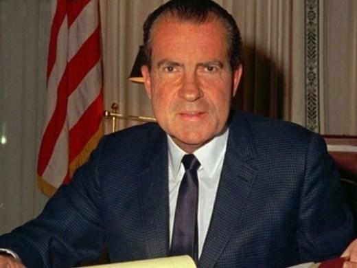 Американец пази 60 г. недояден сандвич от президента Никсън