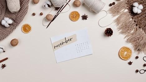 Астрологичен преглед на месец ноември