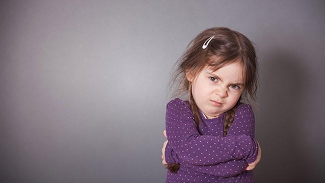 5 техники за успокояване на афектираното дете