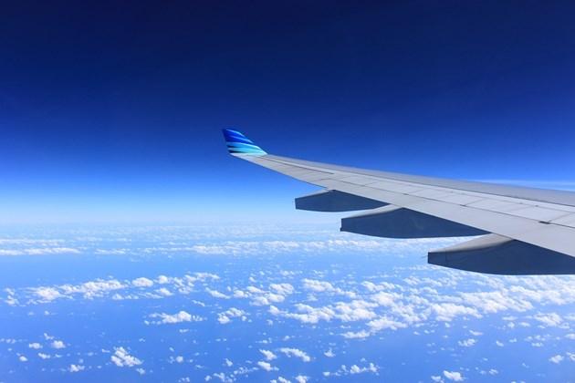 """""""Еърбъс"""" намалява производството на крила за самолетите си за три седмици"""