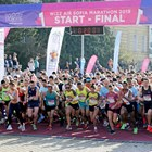 5000 души тичаха на софийския маратон