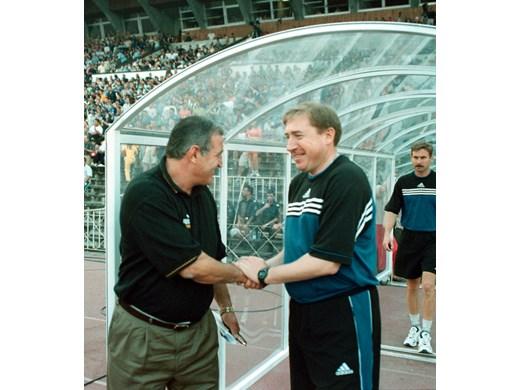 """""""Левски"""" може да си върне Грозни"""